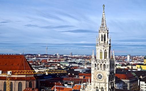 5 richtig gute Gründe, lokal in München zu kaufen