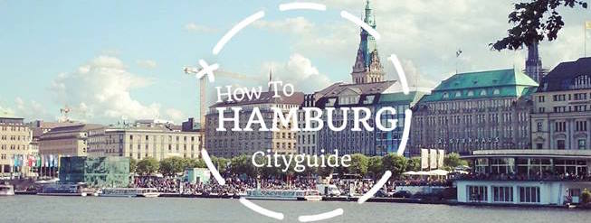 How to Hamburg