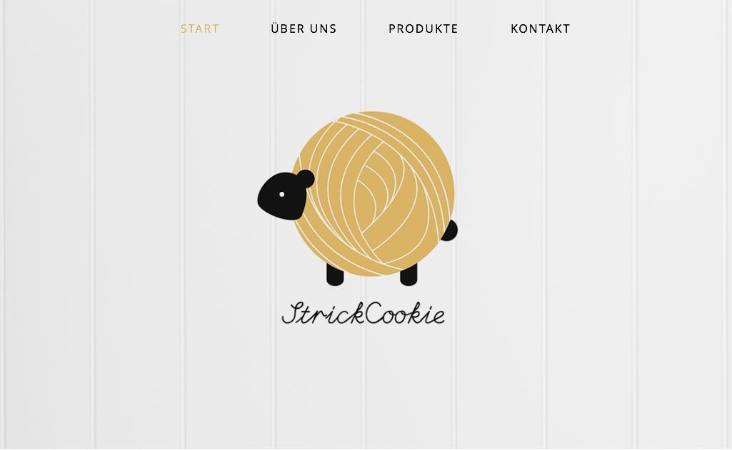 StrickCookie – farbenfrohe Unikate aus Baumwolle