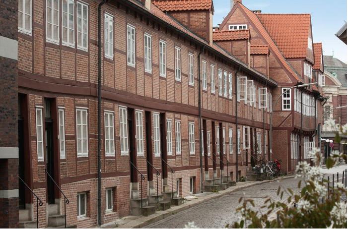 Stiftung Denkmalpflege Hamburg: Erhaltung historischer Orte in der Hansestadt