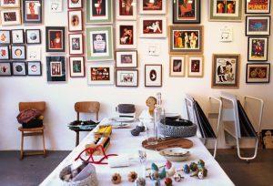 Kunsthaltestelle