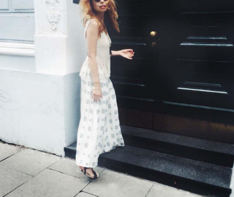 Was ist eigentlich Slow Fashion? Ein Interview mit Sloris
