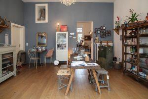 Wohnzimmer de Luxe