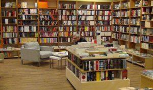 Büchereck Niendorf
