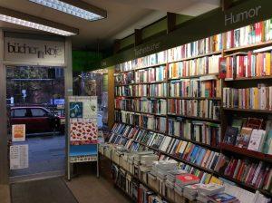 Bücherkoje Hamburg