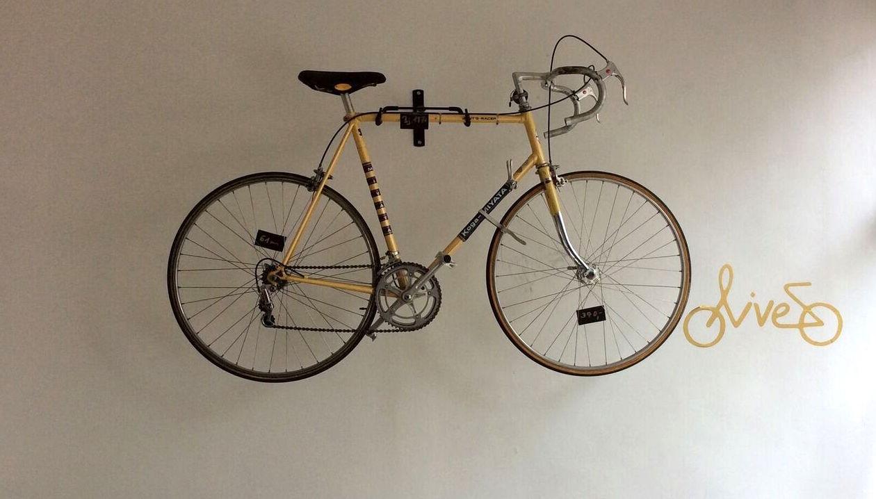 Oliver klassische Fahrräder