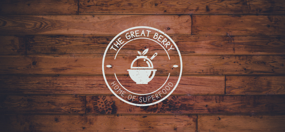 Neueröffnung: The Great Berry – Home of Superfood