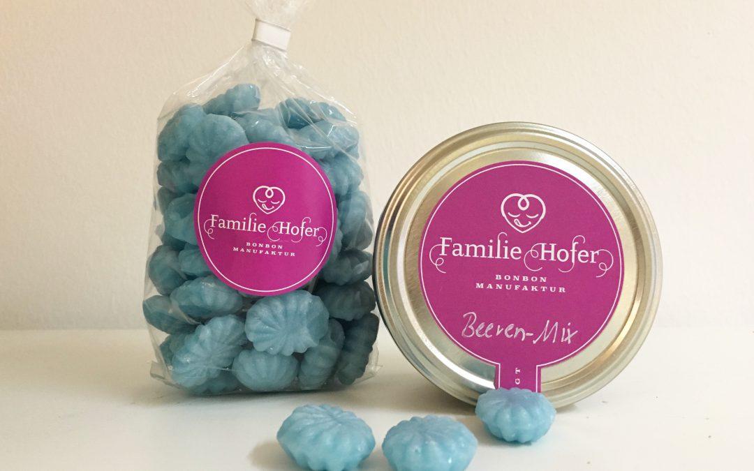 Bonbonmanufaktur Familie Hofer