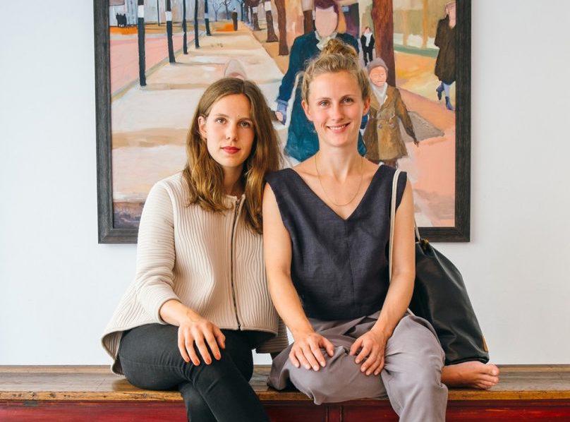 Das Atelier Dittmer – Girlpower im Doppelpack