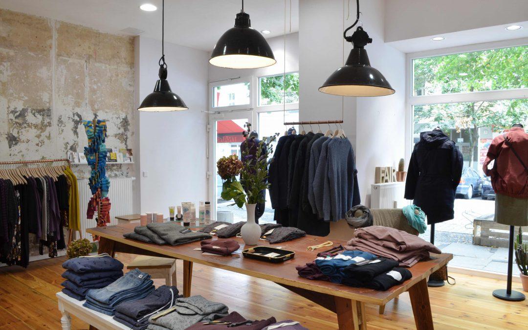 Faire Läden an die Macht: 4 Fragen an Christina von LOVECO