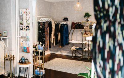 Kleine Läden in der Nacht   Die Highlights im November