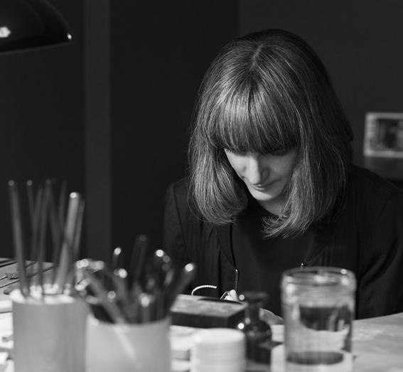 Jewellery made in Berlin – 4 Fragen an Felicitas von Felicious