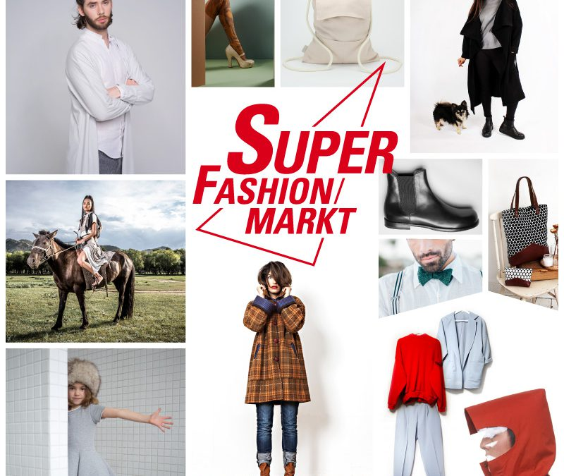 Der Super Fashion Markt
