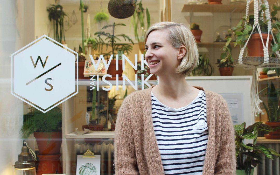 Winkel van Sinkel – Ein Stück Amsterdam in Hamburg