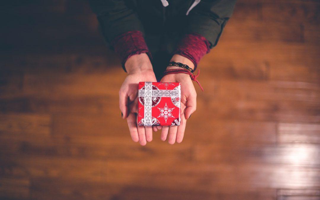 7 Last-Minute-Weihnachtsgeschenke für Berliner