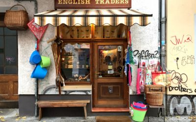 Berlins beste Läden | Neukölln