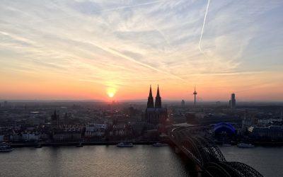 Köln ist…
