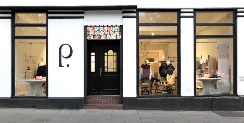 Was einen Local Store ausmacht // Ein Interview mit Sabine Brandt