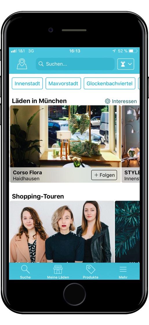 Findeling App