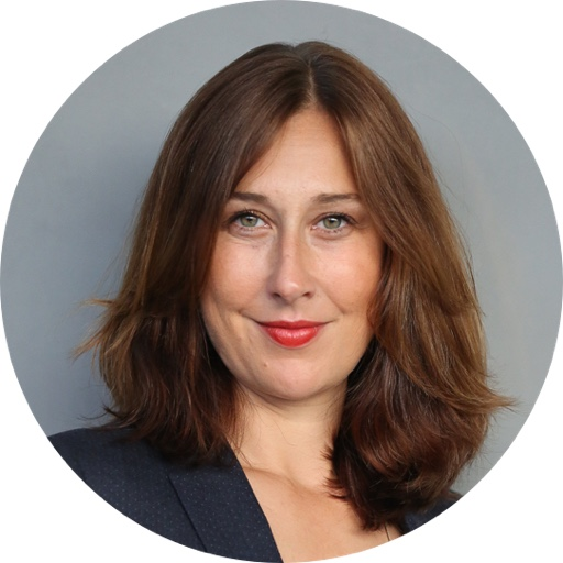 Melanie Lange