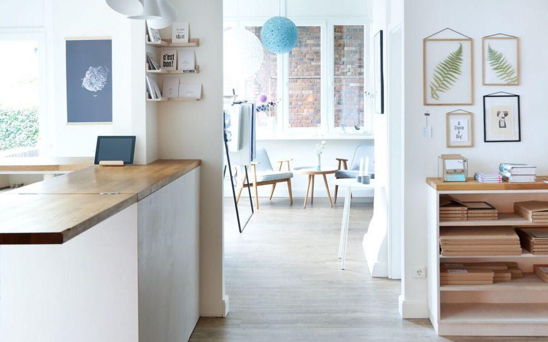 Neues Jahr, neue Möbel | Hamburgs beste Läden