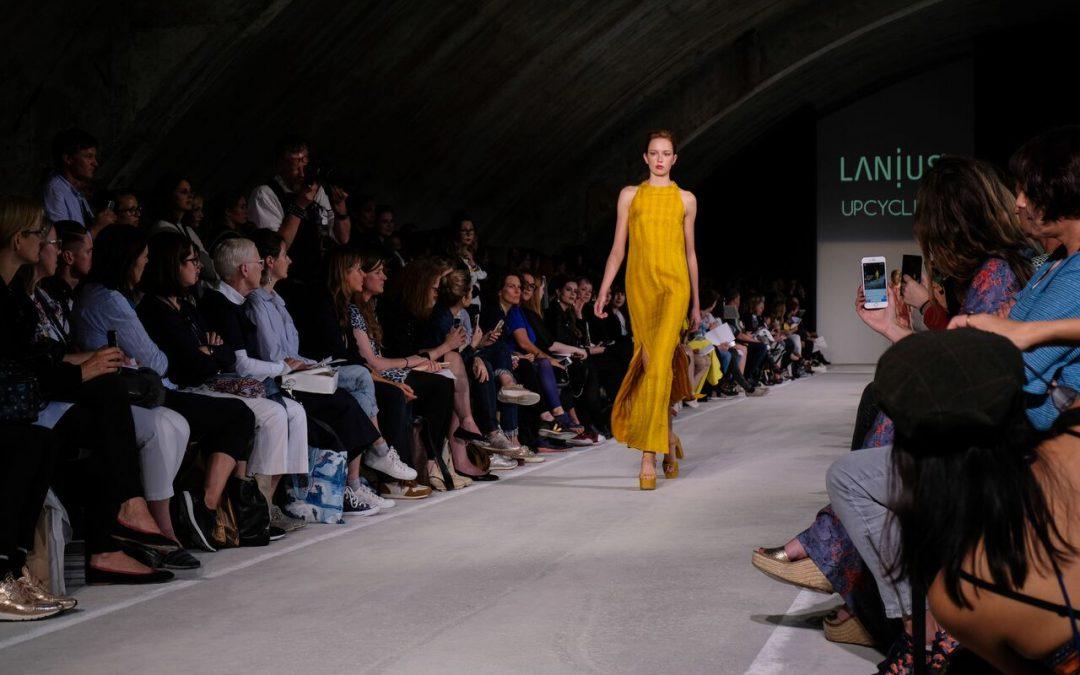 Pioniere der Eco Fashion: Claudia Lanius im Interview