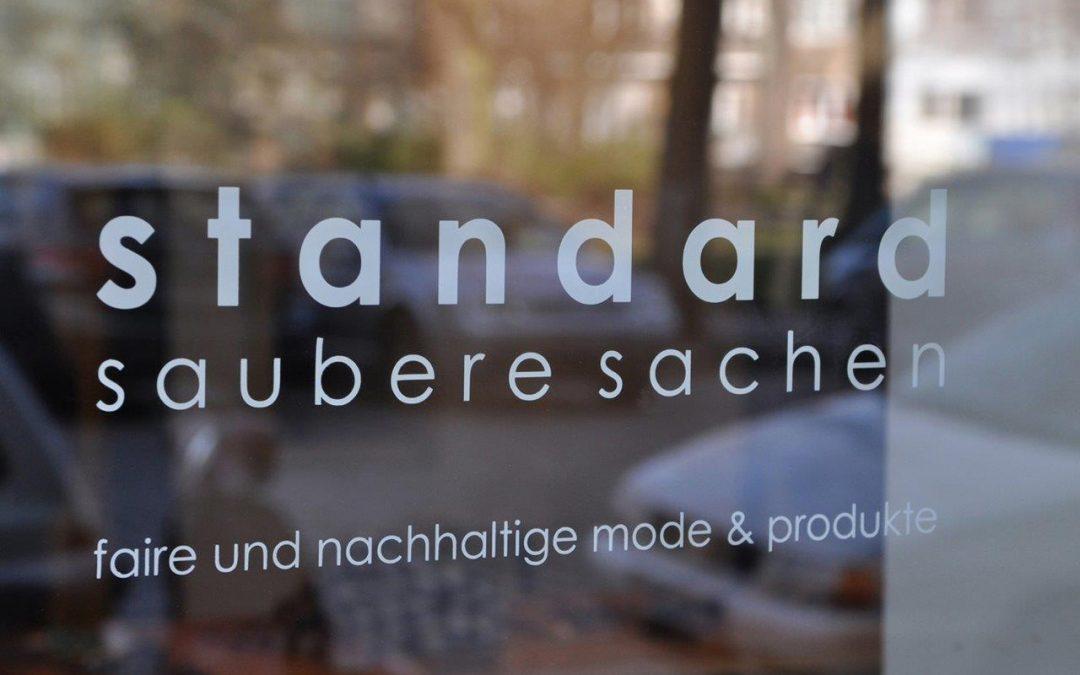 Der Laden, der Fair Fashion zum Standard macht // Ein Interview mit Katharina & Katrin