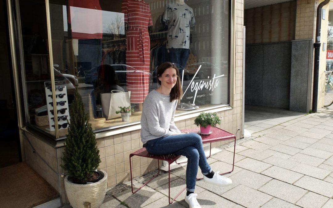Eine vegane Perle im Muesumsviertel // Rahel von Veganista im Interview