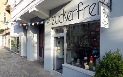 All Natural Everything – der Kids Concept Store Zuckerfrei