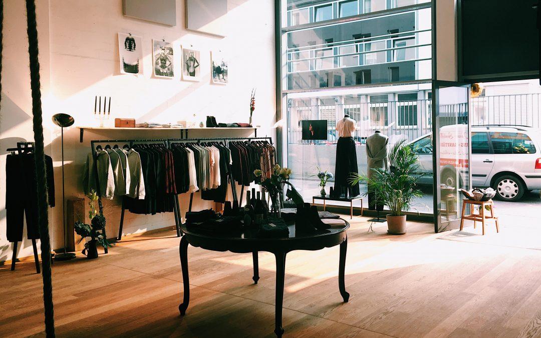 Coole Läden in der Kölner Innenstadt