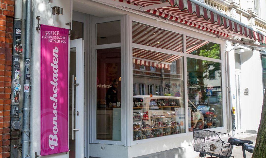 7 Läden in Ottensen, die ihr kennen müsst