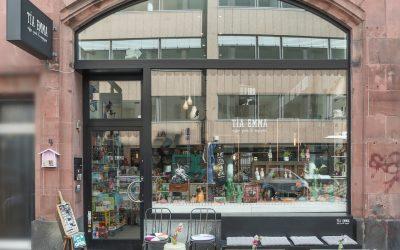 Tía Emma: Ein Paradies von Conceptstore in Frankfurt