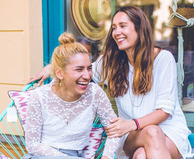 Einzigartige Home & Living Schätze aus aller Welt // Ein Interview mit Leonie und Vanessa von Nandi