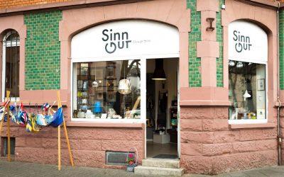 Design trifft Nachhaltigkeit I Ein Interview mit den Inhaberinnen von SinnGut